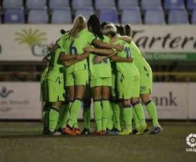 El Levante goleó por 0-6 al Granadilla Tenerife. LaLiga