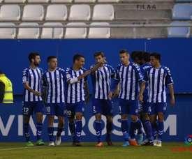 El Lorca le ganó la partida al Sevilla Atlético. LaLiga