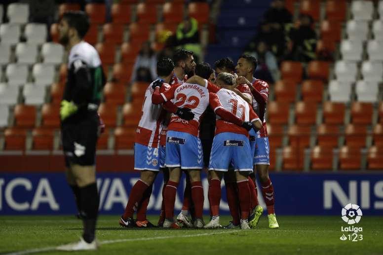 Cristian Herrera tiene dos ofertas LaLiga