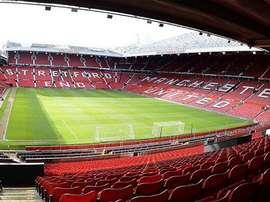 El Manchester United persigue a una joya del fútbol alemán. Twitter