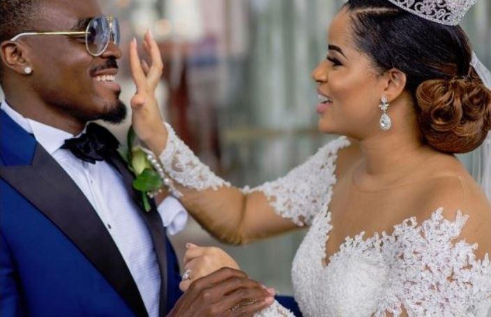 Emmanuel Emenike, el futbolista esposo de Miss Nigeria 2013 y 2014