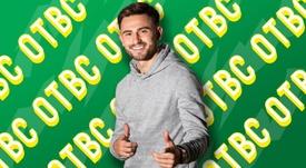 Roberts cambia el Girona por el Norwich. NorwichCityFC