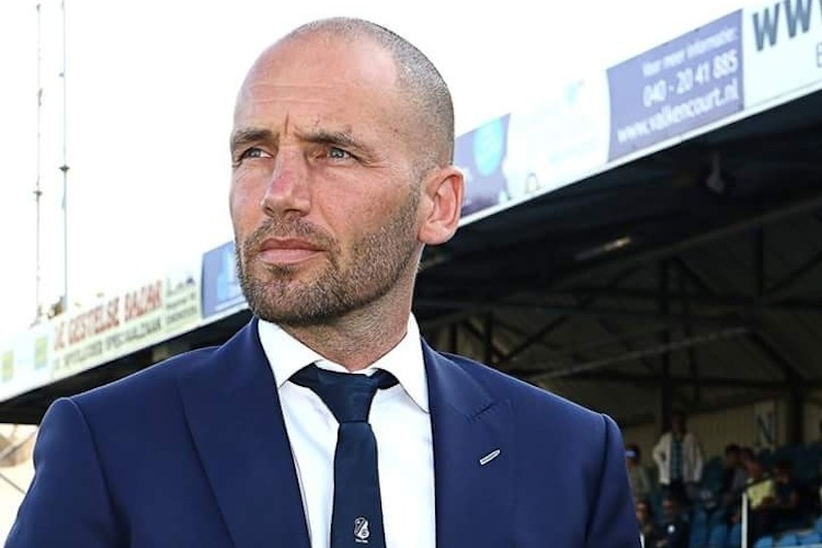 Mitchell van der Gaag dirigirá al filial del Ajax. SBVExcelsior/Archivo
