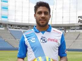 El jugador de Liga Deportiva Universitaria de Quito se convertirá en jugador de Peñarol. LigadeQuito
