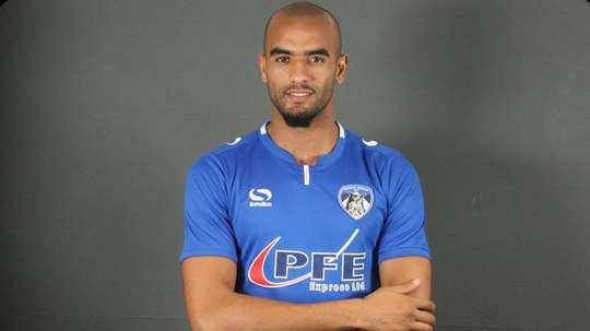 El centrocampista francés de 26 años ha decidido iniciar una nueva etapa. OldhamAthletic