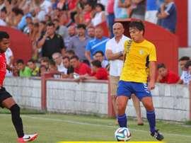 El ex jugador del Cacereño iniciará una nueva etapa en el Villanovense. Villanovense