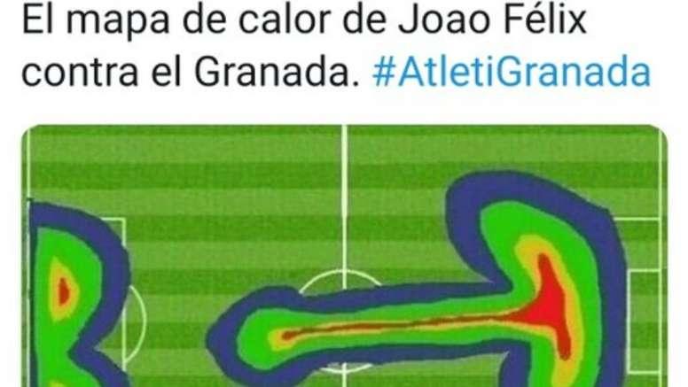 El Granada, indignado por la burla de su propio patrocinador. Captura/WinamaxDeportes