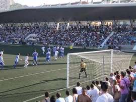 El Olímpic de Xàtiva sigue construyendo su equipo para volver a Segunda B. OlimpicXativa