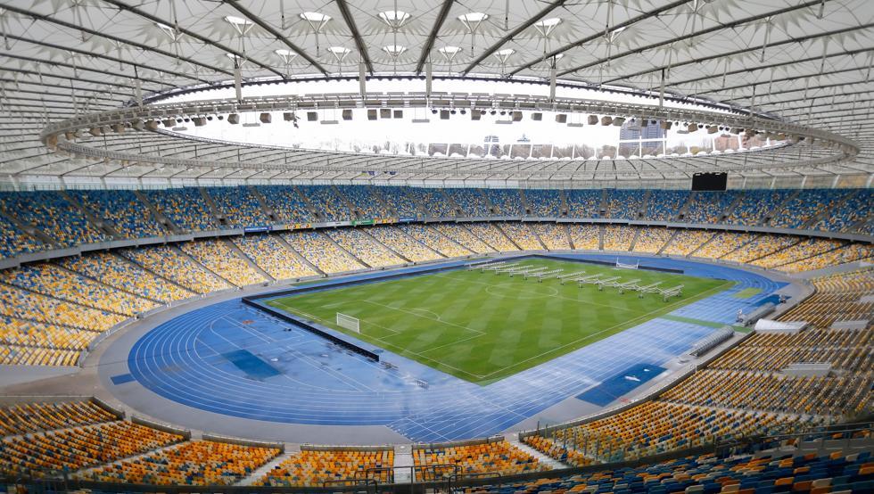 Champions League: Amenaza de bomba en Kiev
