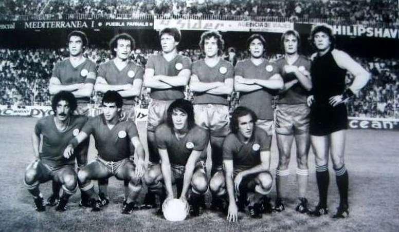 D'Alessandro recibe dos trofeos 'Zamora' ¡casi 40 años después! Twitter