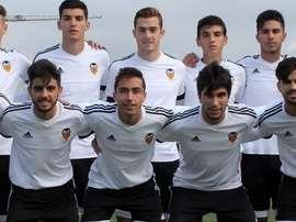 El Valencia se enfrenta al Young Boys. UEFA