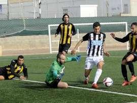 El partido entre el Paterna y el Castellón sigue dando que hablar. Twitter