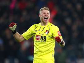 Tottenham want Ramsdale and Landfeld. Bournemouth