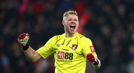 Victoria importante del Bournemouth. Bournemouth