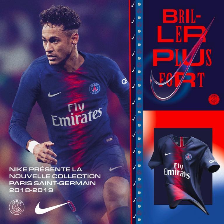 Neymar volta a treinar neste domingo, afirma PSG
