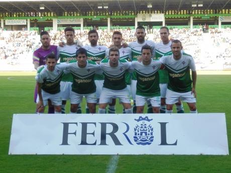 El Racing Club de Ferrol firma a Aldalur. RacingClubFerrol