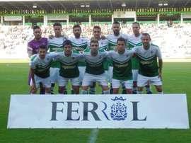 El RAcing de Ferrol tiene nuevos dueños. RacingClubFerrol