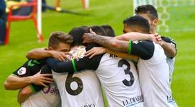 Álvaro Villa dice que la vinculación con el Racing no es para buscar beneficios. RealRacingClub