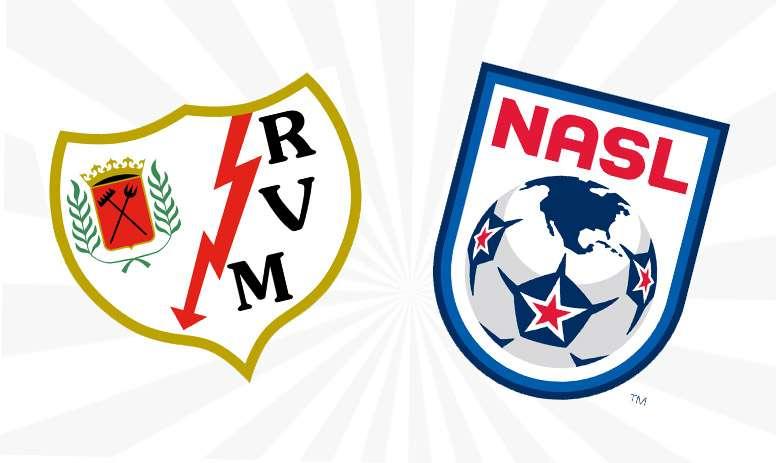 El Rayo Vallecano estará presente en la NASL americana. BeSoccer