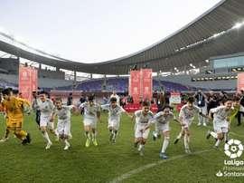 Madrid remporte LaLiga Promises. LaLiga