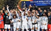 Tóquio quer organizar o primeiro Mundial de Clubes com 24 equipas. EFE