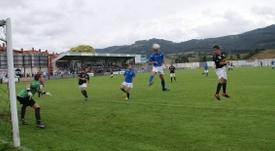 El Real Oviedo vence por 1-5 al CD Lealtad