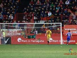 Los tres puntos se fueron de Tarragona a Reus. LaLiga