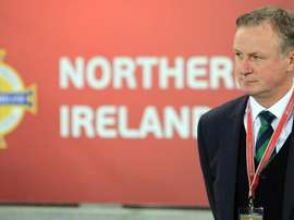 Michael O'Neill could have earned as fortune. EFE