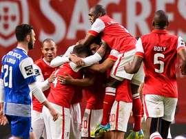 El conjunto portugués incorporará un nuevo jugador a su plantel. Braga
