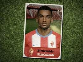Blackman, a punto. RealSporting