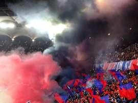 El Steaua vuelve a ceder a Parvulescu, esta vez al Tirgu Mures. Twitter