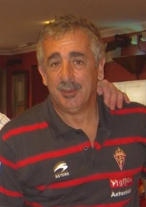 El técnico Manolo Preciado falleció a los 54 años. Dhomba
