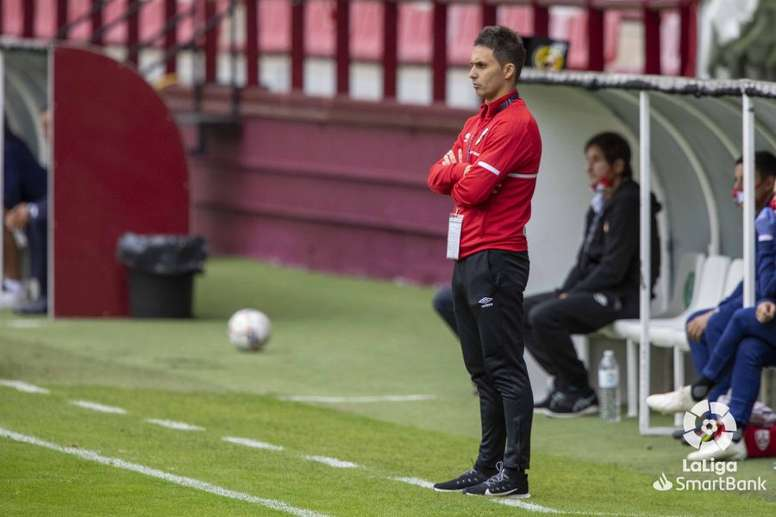 Sergio Rodríguez destacó la calidad del Leganés. LaLiga