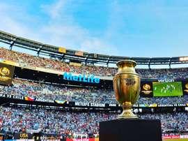 Tout savoir sur la Copa América 2019. Twitter