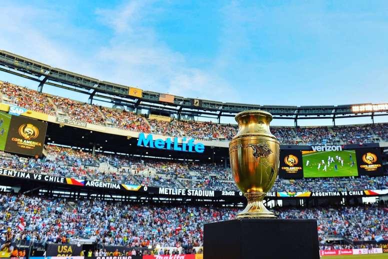 Tout Savoir Sur La Copa America 2019 Qualifies Groupes