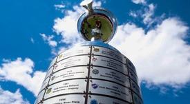 La Libertadores tendrá un nuevo campeón, o no. CONMEBOL