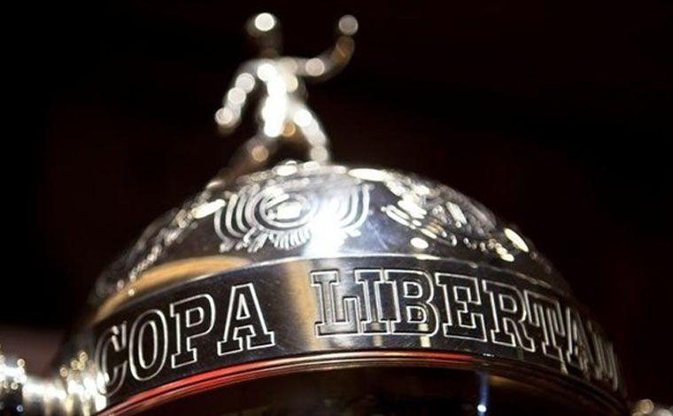 Libertadores avança para as oitavas de final. EFE