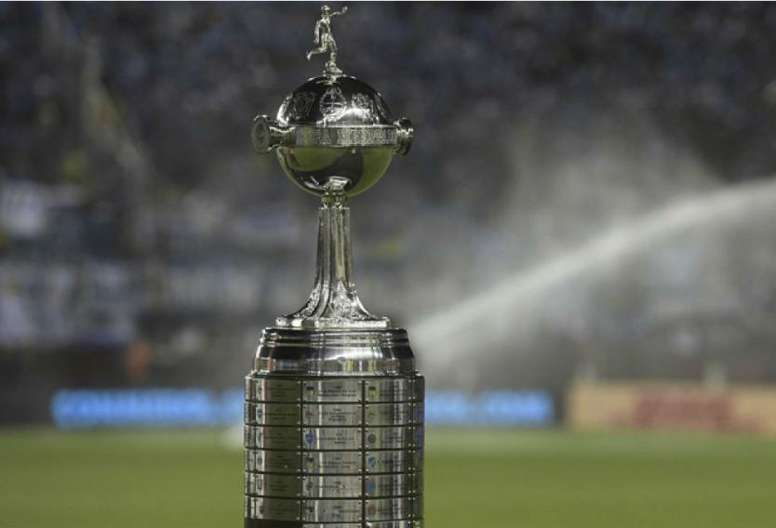 A fase de grupos da Libertadores volta com novidades nas transmissões. AFP