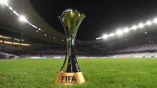 Hay bastante igualdad en el reparto de Mundiales de Clubes entre continentes. FIFA