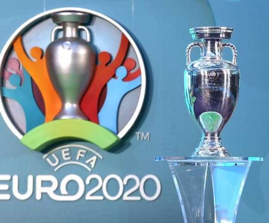 Las 20 selecciones con billete a la Euro y las que jugarán la repesca. UEFA