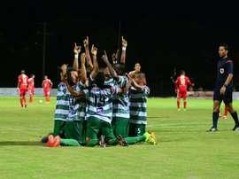 Valledupar se impuso a Cúcuta tras remontar el tanto inicial de los visitantes. ValleduparFC