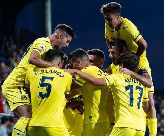 El Villarreal tiene a sus dos filiales en una suerte de limbo deportivo. VillarrealCF