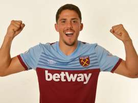 West Ham have officially announced the signing of Fonrals. WestHam