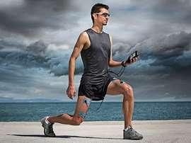 Electroestimulación para runners