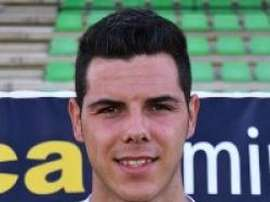 Elías Perez nuevo jugador del Villanovense