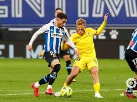 El Espanyol buscará recuperar el liderato ante el Sporting. LaLiga