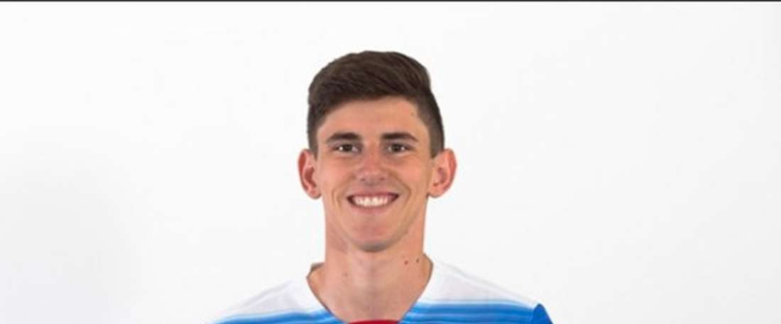 USA international Hyndman moves to the Scottish Premier League. USMNT