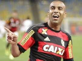 Emerson Sheik ha llegado a un acuerdo con Ponte Preta. Flamengo
