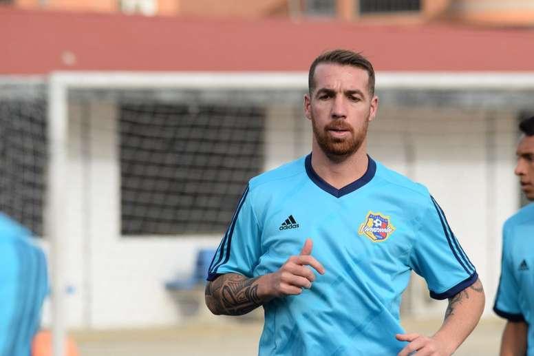 Atlético Venezuela contará con un preparador físico español. AtléticoVenezuela