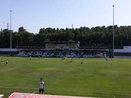 El Tudelano ya tiene nuevo entrenador CDTudelano